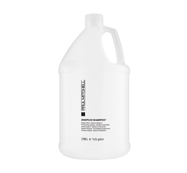 Awapuhi Shampoo Gallon Paul Mitchell