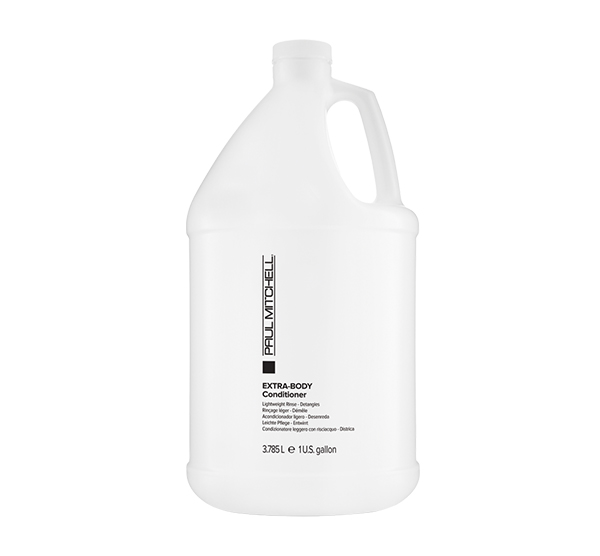 30% OFF Extra-Body Conditioner Gallon Paul Mitchell