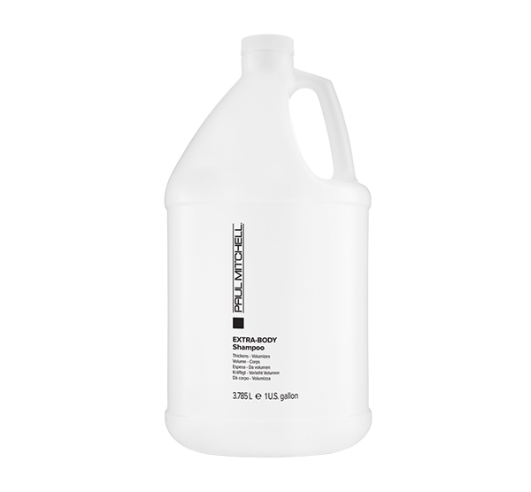 30% OFF Extra-Body Shampoo Gallon Paul Mitchell