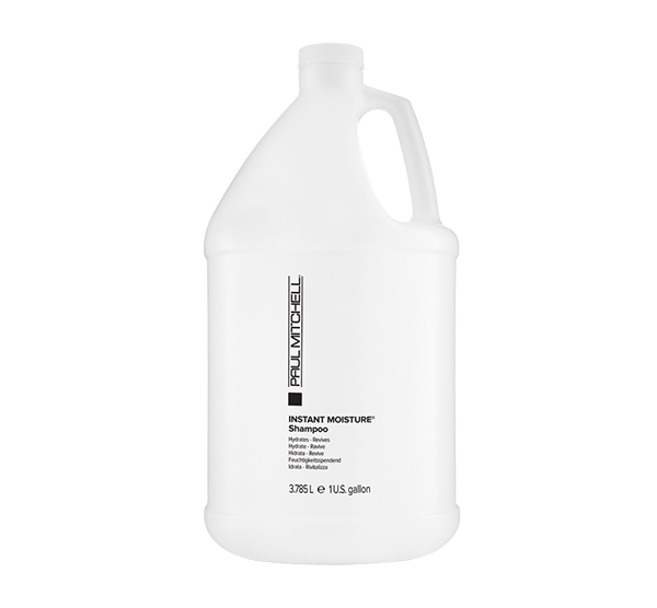 30% OFF Instant Moisture Shampoo Gallon Paul Mitchell
