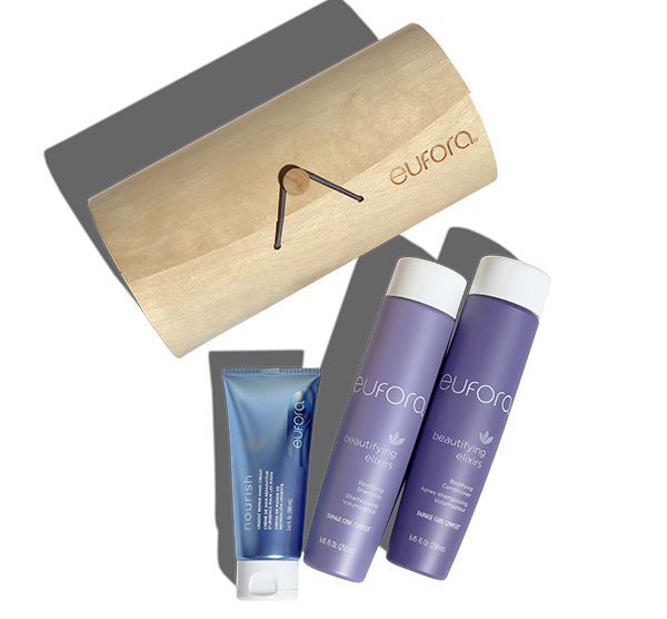 Bodifying Gift Set Eufora Beautifying Elixirs