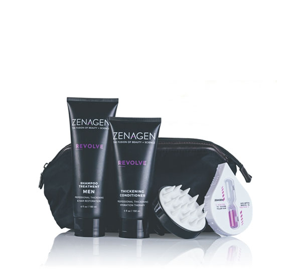 Revolve Mens Collection Set Zenagen