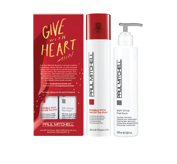 Paul Mitchell Hot Style Duo