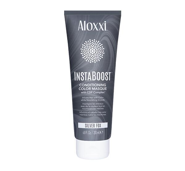 InstaBoost Conditioning Color Masque 6.8oz Silver Fox