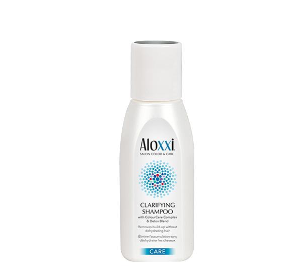 Clarifying Shampoo 1.5oz