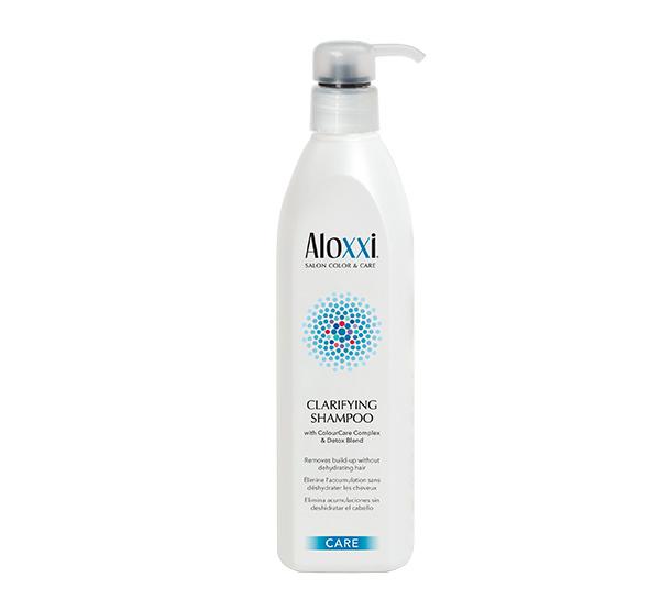 Clarifying Shampoo 10.1oz ALOXXI