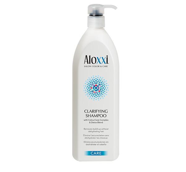 Clarifying Shampoo 33.8oz Aloxxi