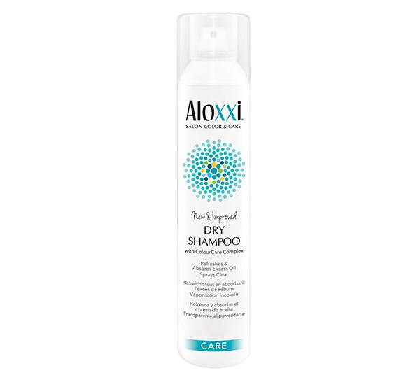 Dry Shampoo 4.5oz ALOXXI