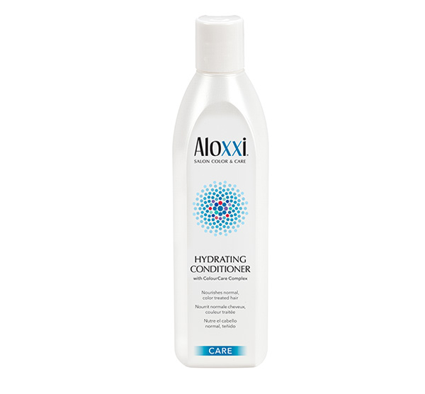 Hydrating Conditioner 10.1oz ALOXXI