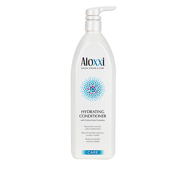 Hydrating Conditioner 33.8oz Aloxxi
