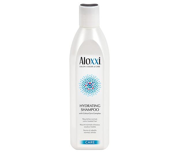 Hydrating Shampoo 10.1oz ALOXXI