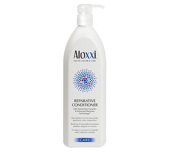 Reparative Conditioner 33.8oz Aloxxi