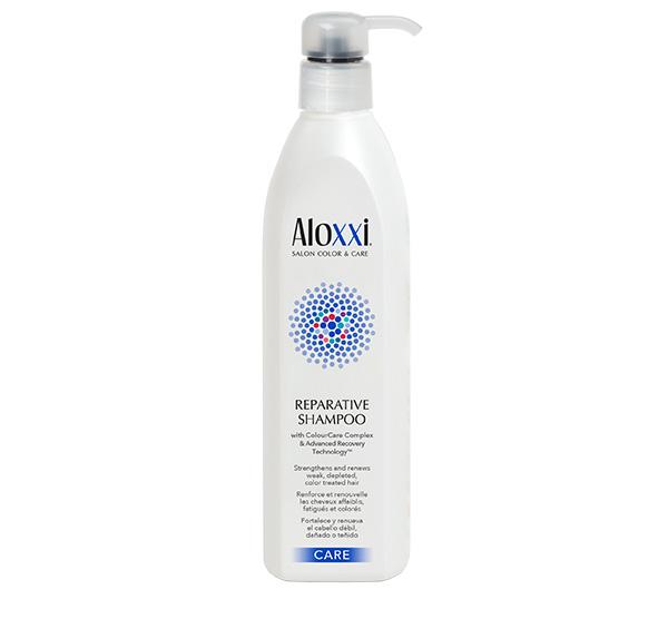 Reparative Shampoo 10.1oz ALOXXI