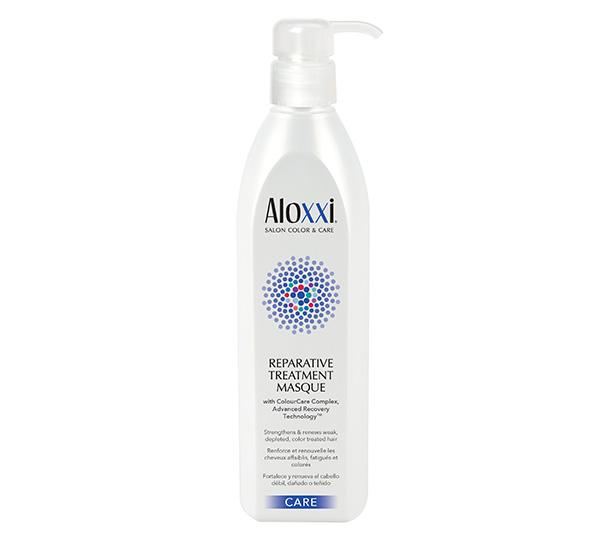 Reparative Treatment Masque 16.9oz ALOXXI