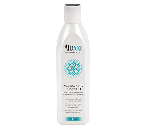 Volumizing Shampoo 10.1oz ALOXXI