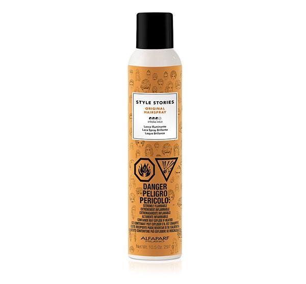Original Hairspray 10.5oz ALFAPARF