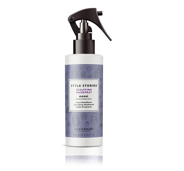 Sculpting Hairspray 8.5oz ALFAPARF
