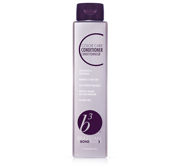 Color Care Conditioner 12oz Silicone-Free