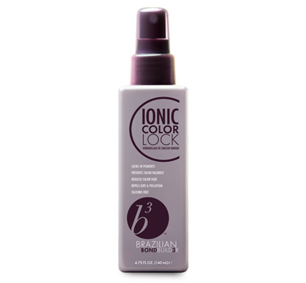 Ionic Color Lock 4.8oz