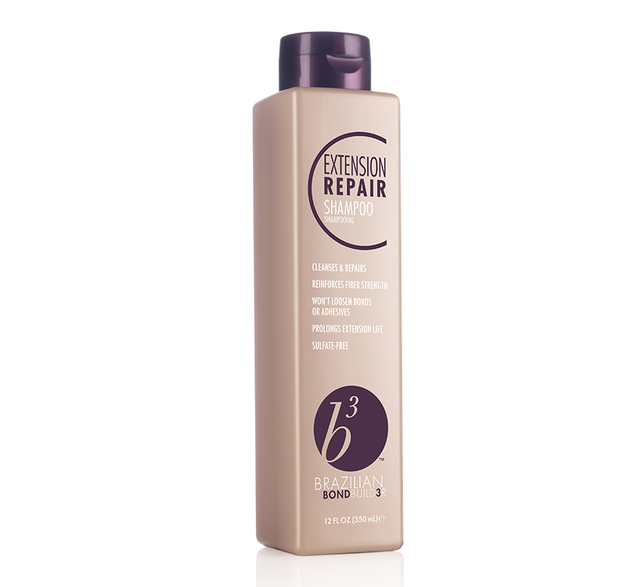 Extension Repair Shampoo 12oz Sulfate-Free