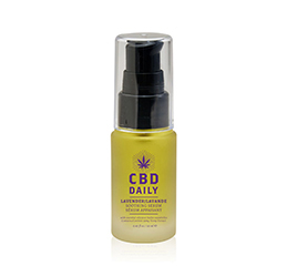 Soothing Serum Lavender .67oz CBD Daily