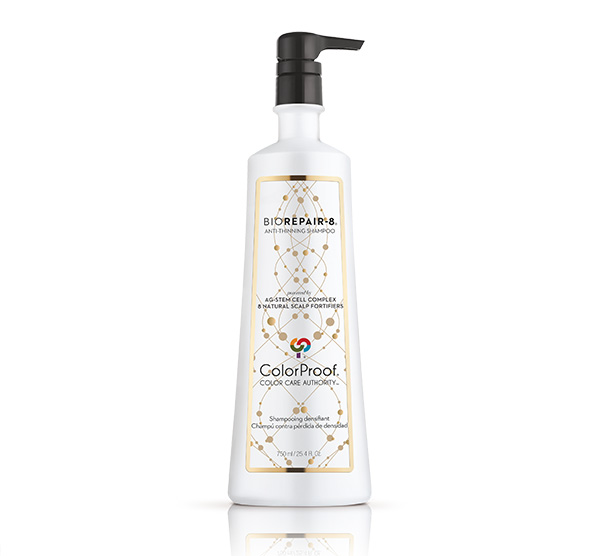 BioRepair Anti-Thinning Shampoo 25.4oz ColorProof