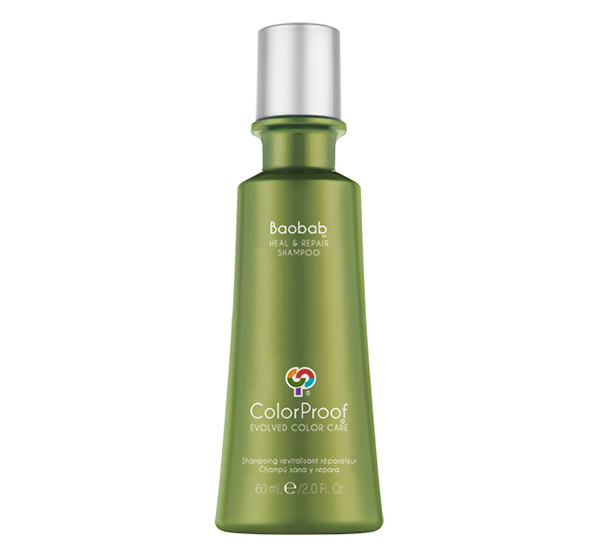 COLORPROOF BAOBAB HEAL & REPAIR SHAMPOO 2OZ