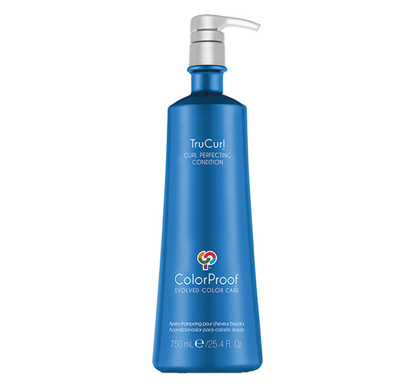 TruCurl Curl Perfecting Condition 25.4oz ColorProof