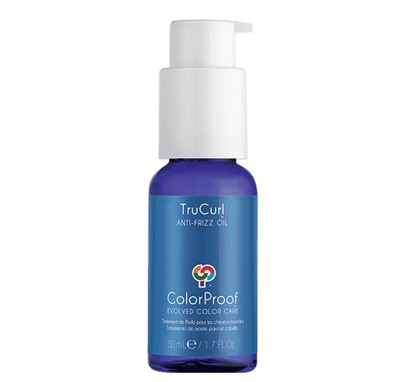TruCurl Anti-Frizz Oil 1.7oz