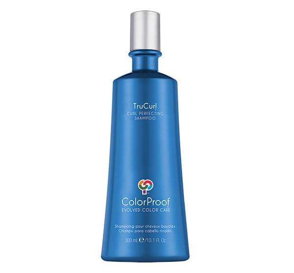 Trucurl Curl Perfecting Shampoo 10.1oz COLORPROOF