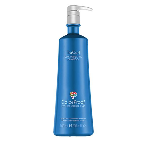 TruCurl Curl Perfecting Shampoo 25.4oz ColorProof