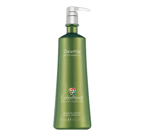 ClearItUp Detox Shampoo 25.4oz ColorProof