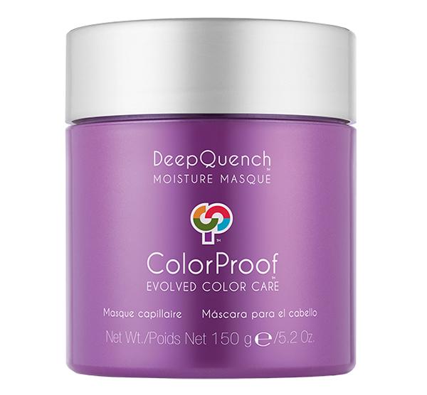 Deepquench Moisture Masque 5.2oz COLORPROOF