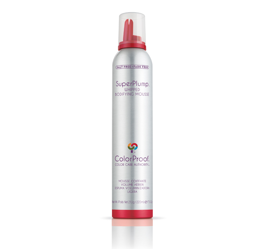 ColorProof SuperPlump Whipped Bodifying Mousse 7.4oz