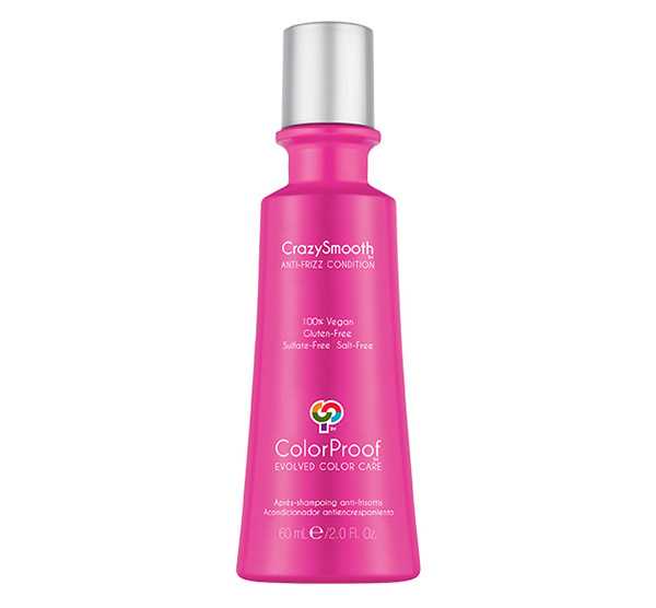 COLORPROOF CRAZYSMOOTH ANTI-FRIZZ CONDITION 2OZ