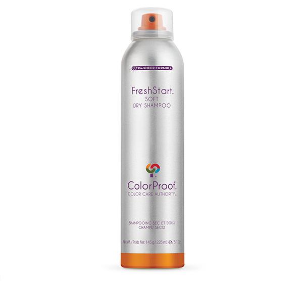 Freshstart Soft Dry Shampoo 5.1oz COLORPROOF
