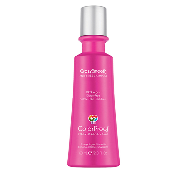 COLORPROOF CRAZYSMOOTH ANTI-FRIZZ SHAMPOO 2OZ