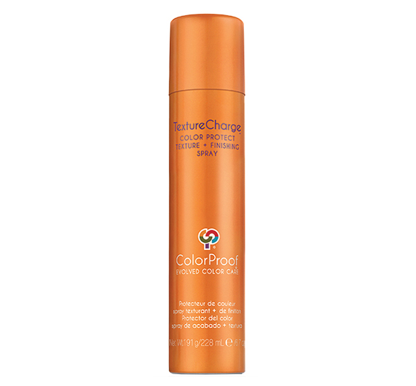 Texturecharge Texture + Finishing Spray 6.7oz COLORPROOF