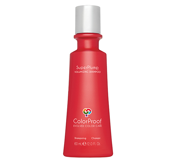 COLORPROOF SUPERPLUMP VOLUMIZING SHAMPOO 2OZ