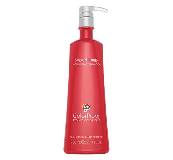 SuperPlump Volumizing Shampoo 25.4oz ColorProof