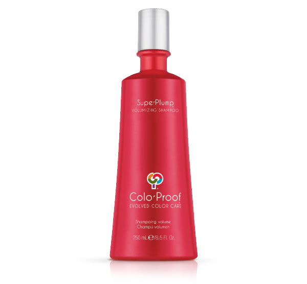 Superplump Volumizing Shampoo 8.5oz COLORPROOF