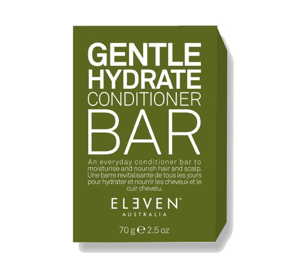Gentle Hydrate Conditioner Bar 2.5oz Eleven Australia