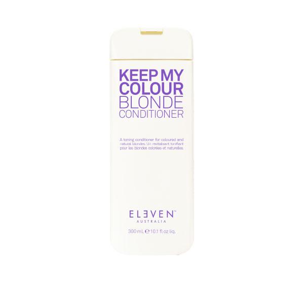 Keep My Colour Blonde Conditioner 10.1oz Eleven Australia