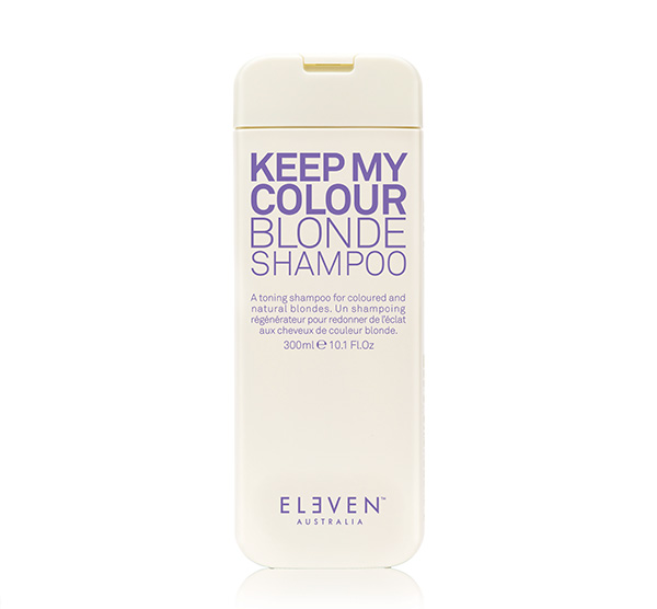 Keep My Blonde Shampoo 10.1oz ELEVEN