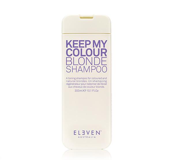 Keep My Blonde Shampoo 10.1oz ELEVEN