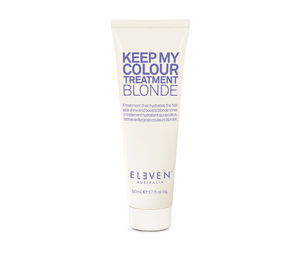 Keep My Colour Treatment Blonde 1.7oz For blonde hair