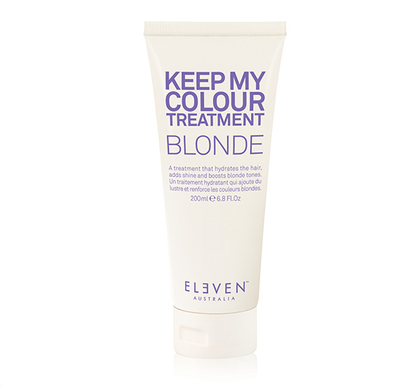 Keep My Colour Treatment Blonde 6.8oz ELEVEN
