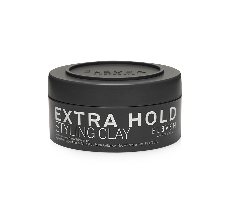 ELEVEN EXTRA HOLD STYLING CLAY 3OZ