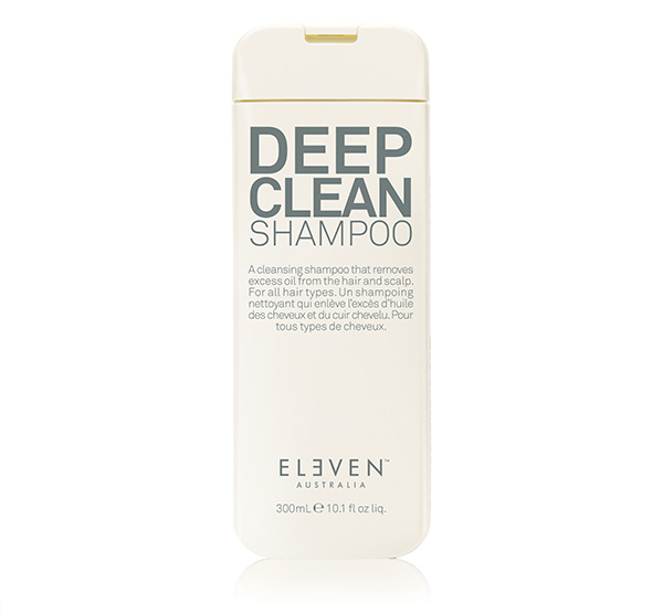 Deep Clean Shampoo 10.1oz ELEVEN