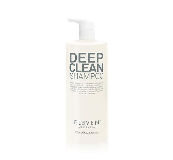Deep Clean Shampoo 32.5oz ELEVEN Australia
